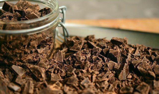 Chocolat en vrac, zéro déchet