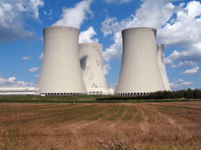 Refroidissement des réacteurs nucléaires