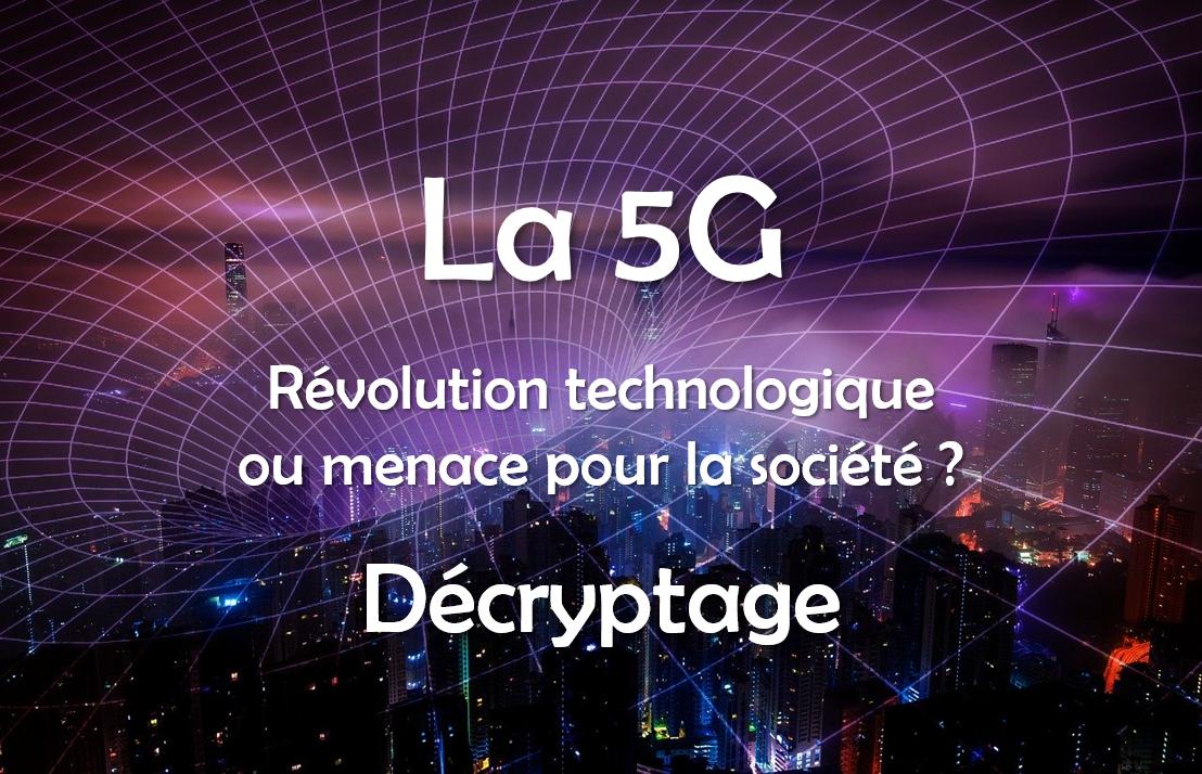 5G : avantages et inconvénients, décryptage