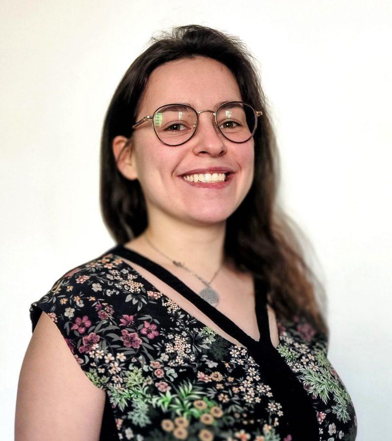 Bérénice Bieuville rédactrice web écologie