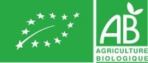 Logo agriculture biologique europeen et francais
